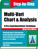 Book: Multi-Vari Chart and Analysis