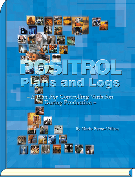 Book: Positrol Plans and Logs