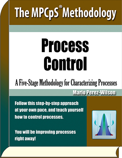 Book: MPCpS Process Control