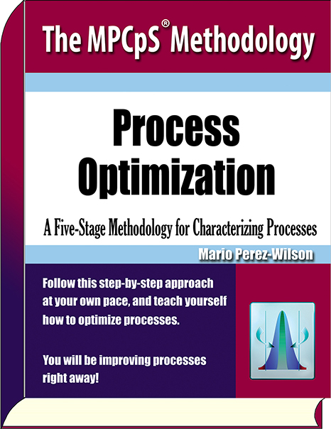 Book: MPCpS Process Optimization
