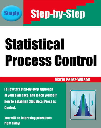 Book: Statistical Process Control