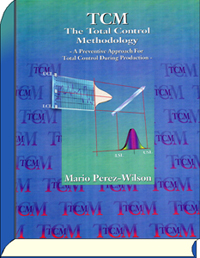 Book: The Total Control Methodology (TCM)